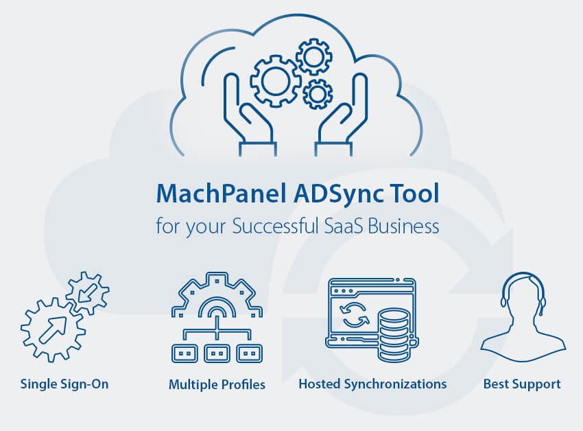ADSync tool for Successful SaaS Business