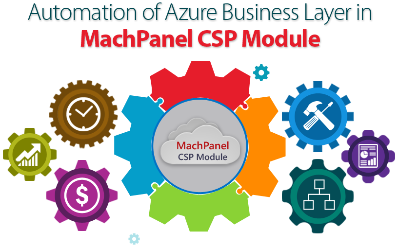 Microsoft Azure Business Layer with MachPanel