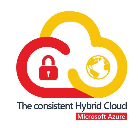 azure hybrid cloud