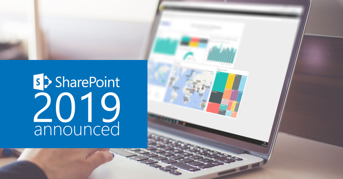 microsoft sharepoint 2019 launched