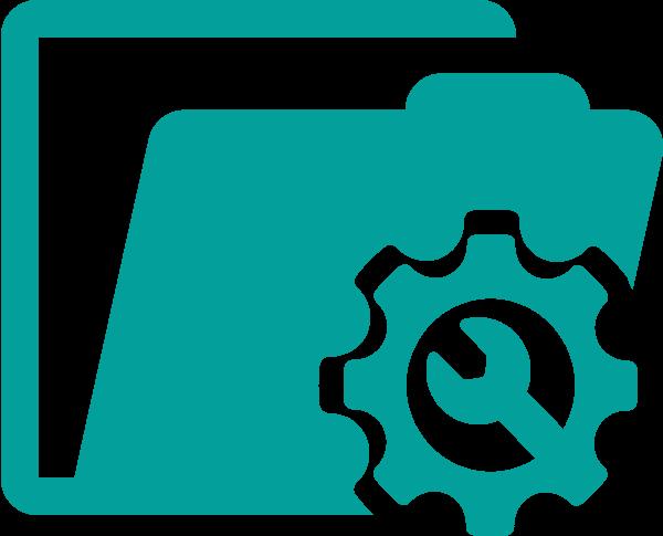work-folder module